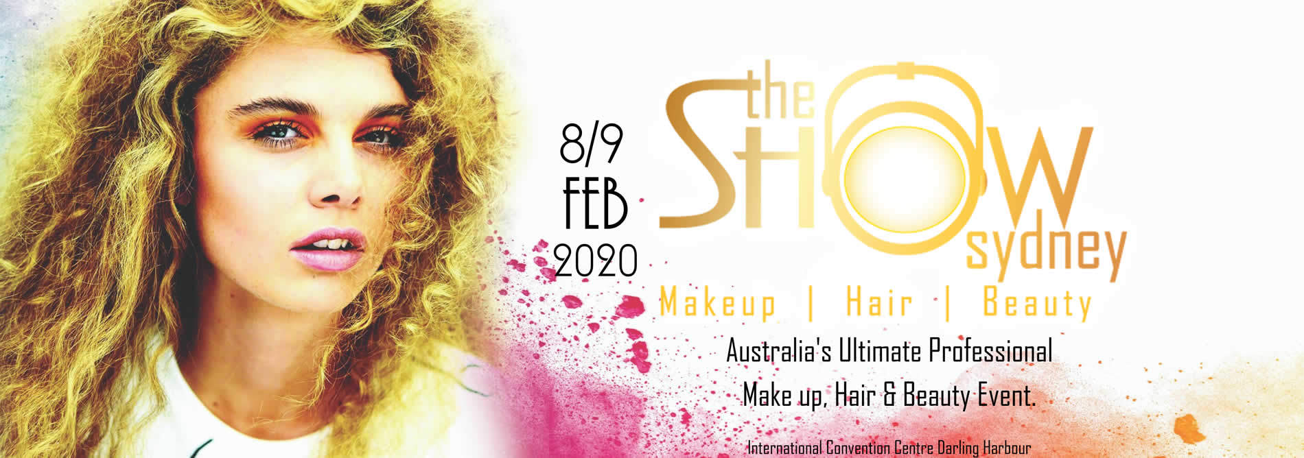 Hair Show 2020.What Is The Show Expo The Show Sydney 8 9 February 2020